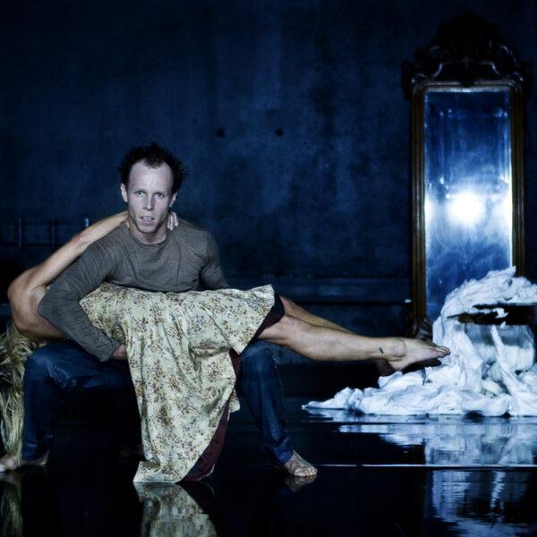 Minnesdvärgar – Björn Elisson