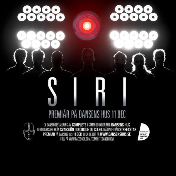 Complete – SIRI