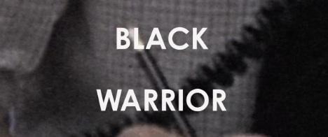 Black Warrior – Lisa Östberg and Kim Hiorthøy