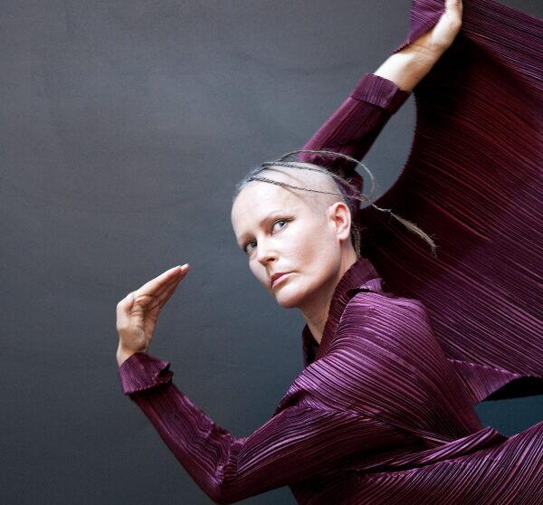 Virpi Pahkinen Dance Company: Volti Subito – Helsingfors