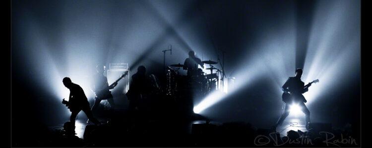 Refused – 2015 Tour