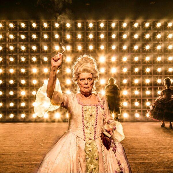 Marie Antoinette – Folkteatern, Göteborg
