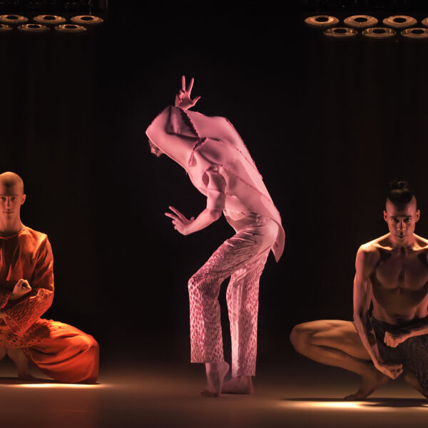 Deep Time – Virpi Pahkinen
