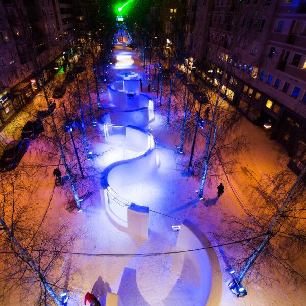 Umeå European Capital of Culture 2014
